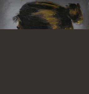 "Thank You for Your support in 2014! We\'ve collected 25.000 zl to buy Lynette Yiadom-Boakye\'s ""Observer of Spring""."