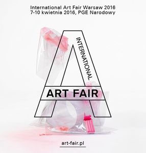 Guided tour around Interational Art Fair Warsaw. We\'re inviting all Friends of Museum.