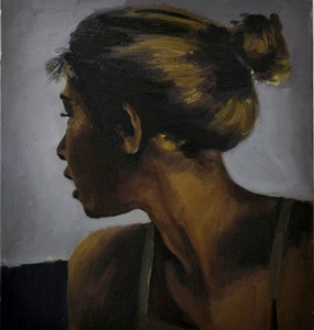 Public fundraising in order to acquire the painting of LYNETTE YIADOM-BOAKYE  \