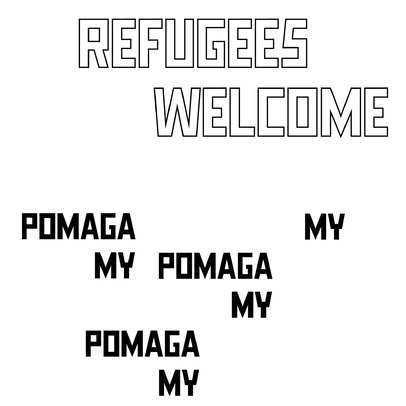 Art Auction Refugees Welcome 2020